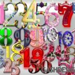 Нумерология года рождения, о чем говорит год рождения