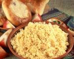 Очищение организма с помощью риса