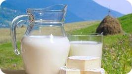 Молоко лечит