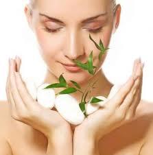Тест здоровья по коже