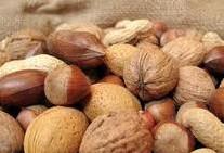 Орехи + сухофрукты - польза