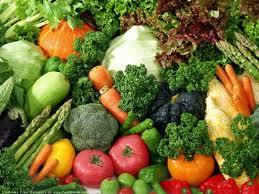 лечебные свойства овощей