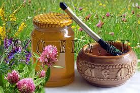 лечение сердца медом