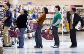 правила этикета в магазине