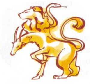 гороскоп мифических животных