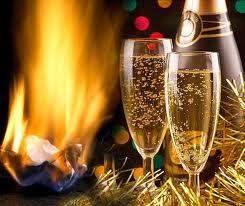 качественное шампанское