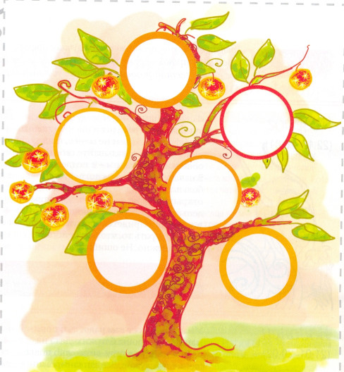 Дерево бажань
