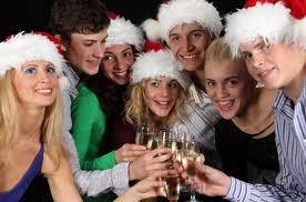 тест как вы любите встречать новый год