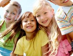 Здоровье детей в 2012 году