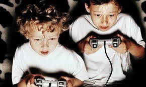 игровая зависимость у детей