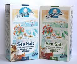 Чудесная соль
