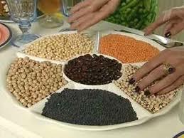 Исцеление зернами
