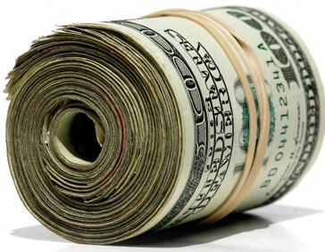 Законы энергии денег