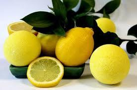 Рецепты лечения лимоном