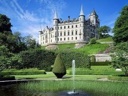 Романтическая Шотландия - подарок каждому знаку Зодиака