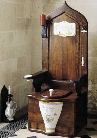19 ноября - всемирный День... туалета