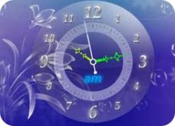 Часы Ангела в январе