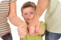 Положение ребенка в семье