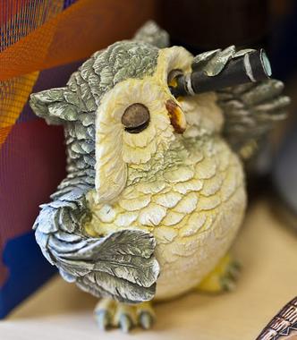 волшебная сова