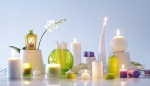 Лечение свечой