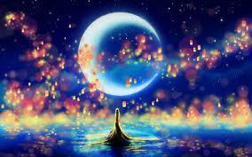 Худейте по Луне