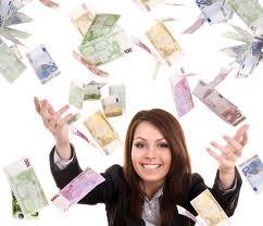 Как подготовить себя к деньгам