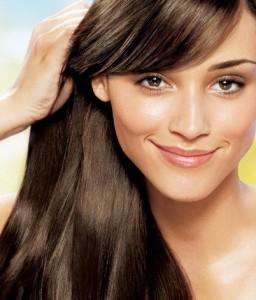 Как покрасить волосы натуральными средствами?