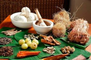 Рецепты здоровья со всего мира