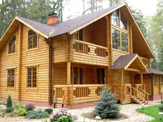 Год строительства дома и его будущая судьба