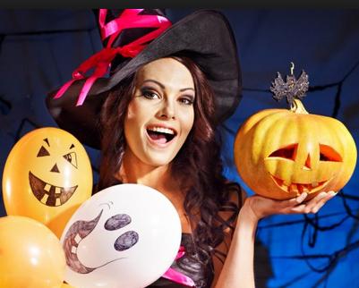 Гадания на Хэллоуин для всех знаков Зодиака