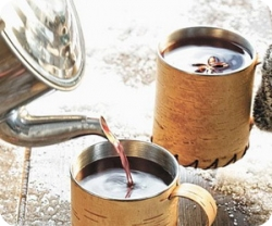 Священные напитки здоровья славян и тибетцев