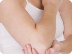 Боль в локтевом суставе - причины