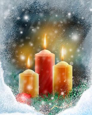 Денежный календарь на январь 2014