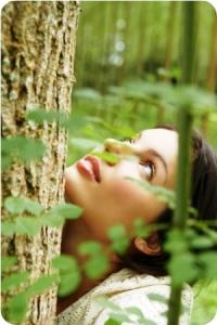 Лечение деревьями - отдача болезни