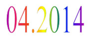Календарь удачи на апрель 2014