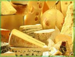 Чем полезен сыр? Какой сорт подойдет Вам?