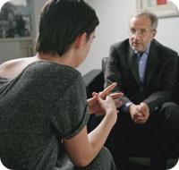 Найти хорошего психотерапевта. 9 советов