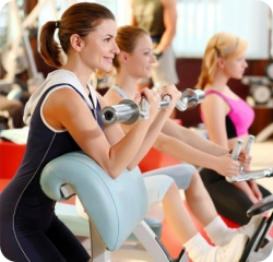 Фитнес: выбор по типу фигуры
