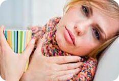 Ларингит и лечение в домашних условиях