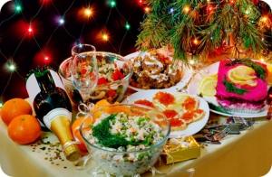 Новый год в здравии