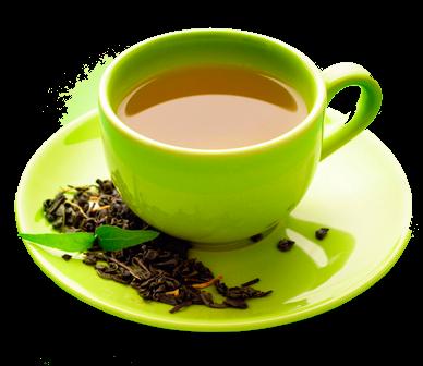 Похудение по луне - травяные чаи