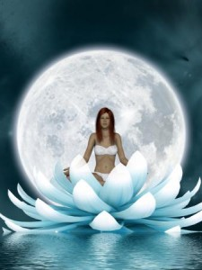 Лунные секреты Красоты