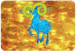 Знак зодиака и богатство
