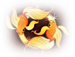 Весёлый гороскоп на 26 марта - 1 апреля