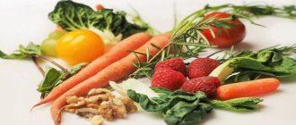 Kefirnaya dieta na 7 dnei menyu
