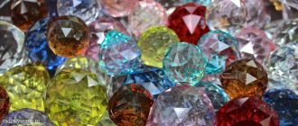 Лечение чакр + очищение их 7 камнями